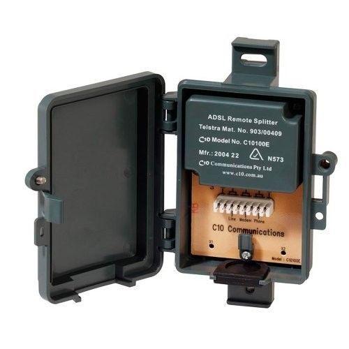 high performance adsl adsl2 adsl2 central filter splitter. Black Bedroom Furniture Sets. Home Design Ideas