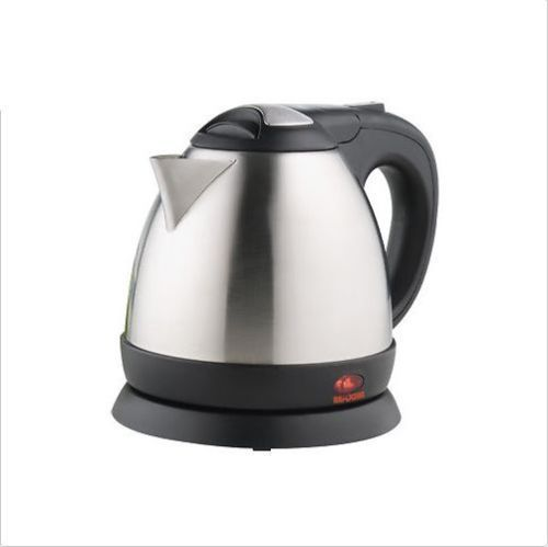 Small Electric Kettle ~ Small compact stainless steel cordless electric kettle