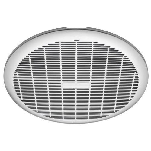 Ball Bearing Fan : Heller hbbf w mm ball bearing ceiling exhaust fan