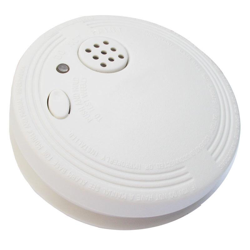 watchguard wireless photoelectric smoke alarm ebay. Black Bedroom Furniture Sets. Home Design Ideas