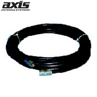 AXIS 10m RG213 Base Station Cable Kit