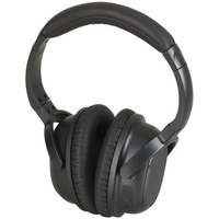 Noise Cancelling Headphones with Bluetooth Technology