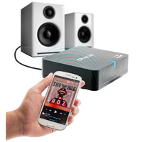 Bluetooth Music Reciver APTX Codec BT3.0 with Digital & Analouge Out Puts