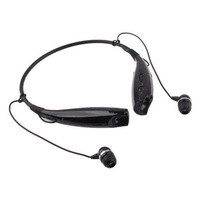 Bluetooth Stereo Neckband Headset omfortable Unique Around the Neck Design NEW
