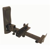 Adjustable Wall Speaker Bracket 20kg Capacity