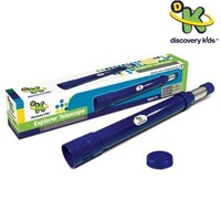 Discovery Kids Explorer 15X Telescope New