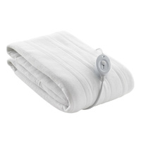 HELLER Single Fitted Electric Blanket