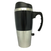 12V Heated Travel Mug - 450mL