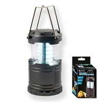 Sansai Ultra Bright 30LED  190 lumens Lantern Camping Light