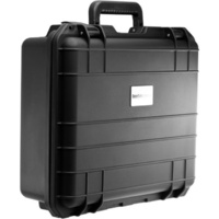 Gearsafe Water tight IPX7 Rated Protective Case with Foam GS012B New 330x280x120mm