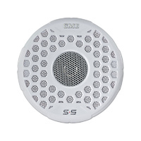 GME GS500 S5 160 mm water resistant flush mount speakers pair