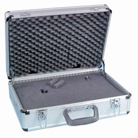 Aluminium Case with Foam Insert Camera / Video Case