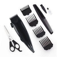 Tiffany Professional Personal Hair Clipper Kit