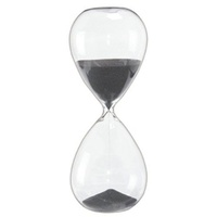 Luitprand 30 Minute Glass Sand Timer