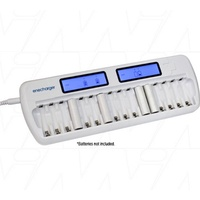 Enecharger 16 cell automatic quick charger