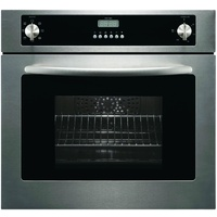 Lectroni Electronic Control Electric Wall Oven 60cm Fan Forced Grill New