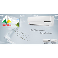 Lectroni  Air Conditioner New 6.2KW Cooling 6.3KW Heating AU Stock 1 YR Warranty