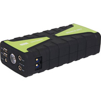16800mAh Lithium Automotive Battery Jumpstarter Pack With Dual USB Port