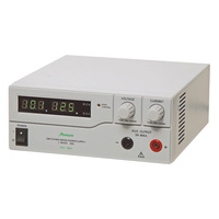 1-30V 20A Regulated Lab Power Supply Digital LED meters Excellent regulation Adjustable current limiting