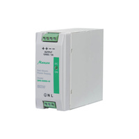 60W 48VDC DIN Rail Switchmode Power Supply High efficiency