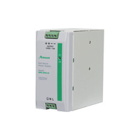 120W 48VDC DIN Rail Switchmode Power Supply EMC approved