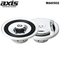 AXIS MA6502 -  165mm 2-Way Coaxial Speakers 40W   RMS 160W Peak