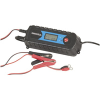 12v smart battery charger 4 Stage 6/12V 4A Battery Charger with LCD Display