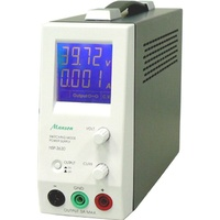 1-36VDC 3A SLIM MULTI-VOLTAGE SWITCHMODE POWER SUPPLY LCD