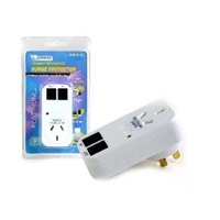 Phone Network Surge Protected Power Adaptor