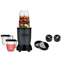 Brand New Nutra power Blast Blender and Juicer