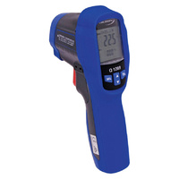 Professional Handheld Infra-red Non Contact Thermometer Range -50 to 1050°C