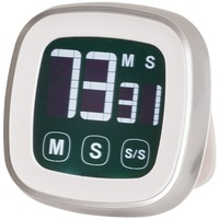 LCD Touch Screen Countdown Timer