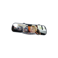 1080p Rear View Mirror Car Event Recorder
