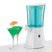 Tiffany Frozen 1L Cocktails/Mocktail Slushie Maker/Icy Creation/Cold Drink