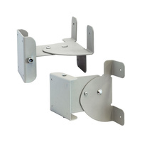 Doss 25kg Speaker wall brackets for bookshelf speakers