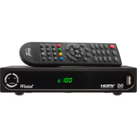 WINTAL hd set top box with HDMI PVR USB Recording Function