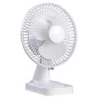 Desk Fan 15cm New