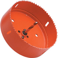 140mm 5.5inch Holesaw Cutter with Arbor