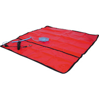 Field Service Antistatic Mat With Antistatic Strap