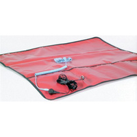 Anti-Static Field Service Mat/Bag 600 X 600Mm