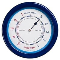 Classic Tide Clock For Boating Surfing