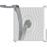 Ipad Mount For Under-Cabinet On Wall Or Magnetic Surface Mounting