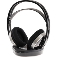 Wintal Rechargeable 2.4Ghz Digital Wireless Headphone Smart Volume