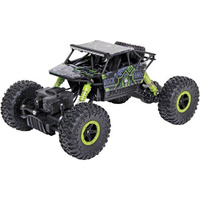 Rock Hopper All Terrain 4WD 1:18 Scale Remote Control Buggy