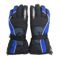 Zero Degree Winter Snowboard Adult SKI GLOVES Pair NEW with Tags ZE0001