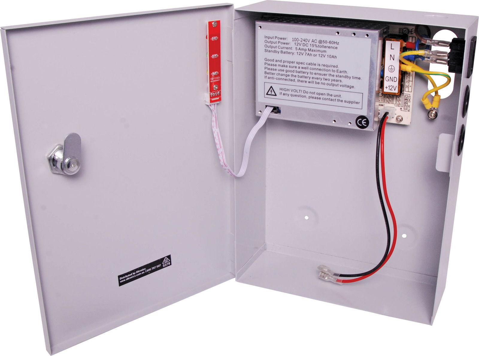 Car Battery Backup Ups