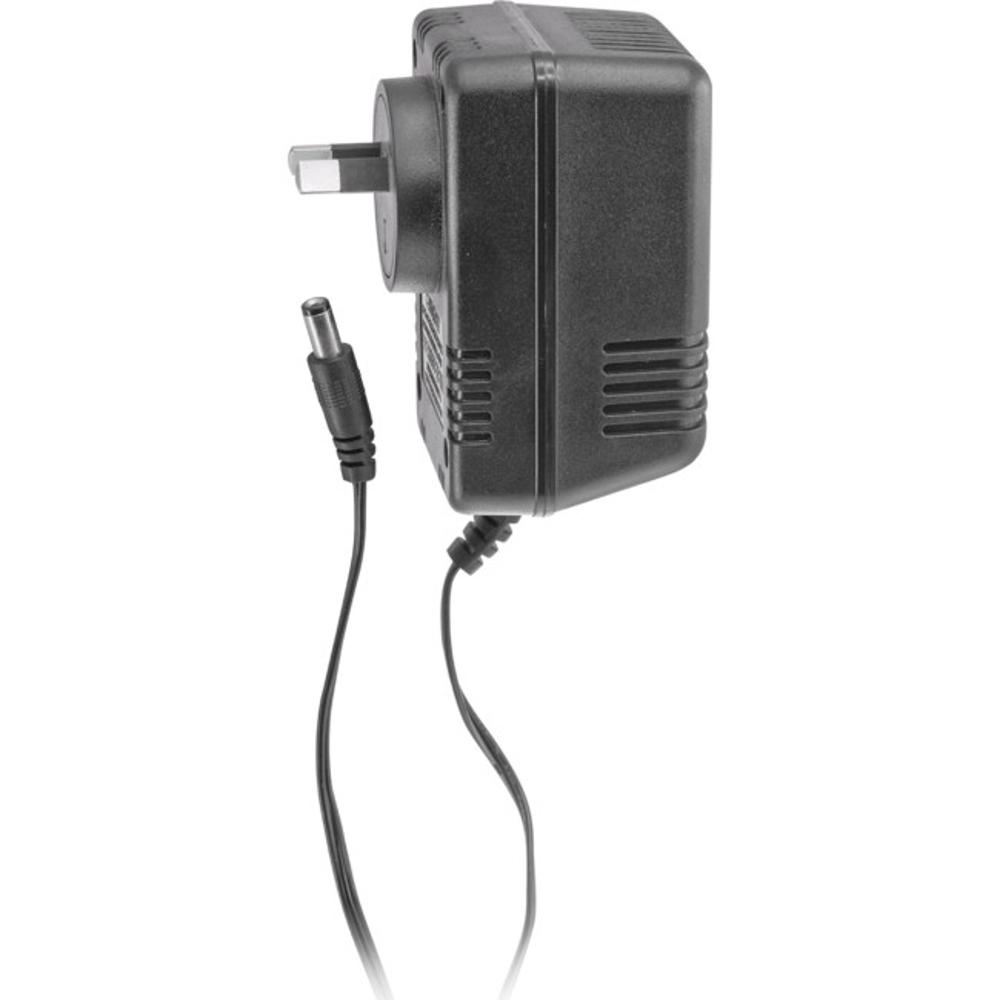 Doss 240v Ac 50hz 18v Ac 1a Power Supply With 2 1mm Plug 1