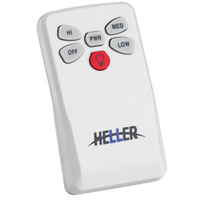 Heller Ceiling Fan and Light Remote Control only