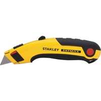 Fatmax Retractable Blade Knife Stanley