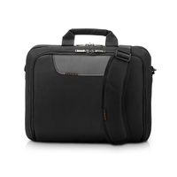 Everki 16 inch Laptop Bag Advance Compact Briefcase
